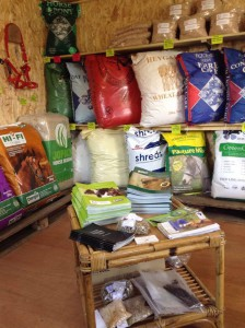 Visit our shop today for your favourite UK branded horse feeds | White Horses Equestrian Products