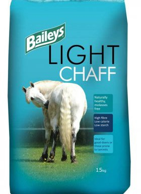 Light Chaff With Mint