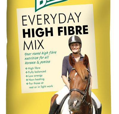 Everyday High Fibre Mix