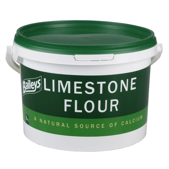 Limestone Flour White Horses Equestrian Products