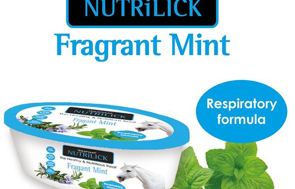 Nutrilick Fragrant Mint