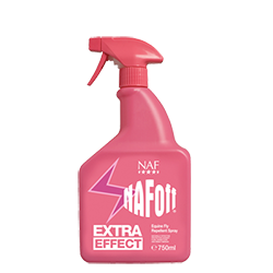 Extra Effect Fly Spray