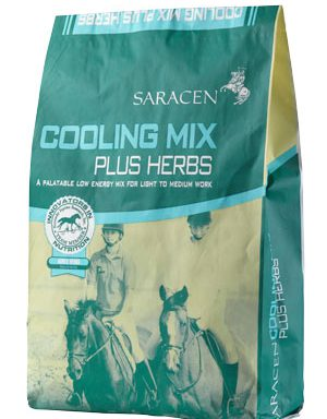 Cooling Mix Plus Herbs