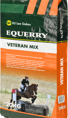Equerry Veteran Mix