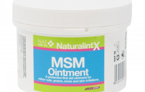 M.S.M. Ointment