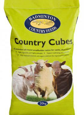 Country Goat Cubes – Currently Unavailable