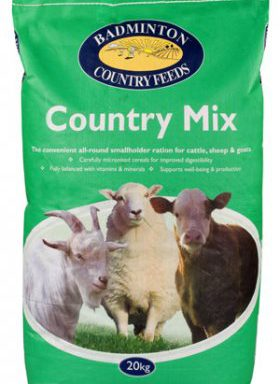 Country Pig Mix