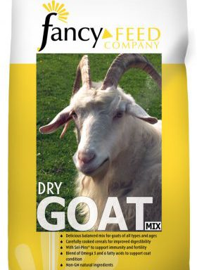 Dry Goat Mix – Currently Unavailable