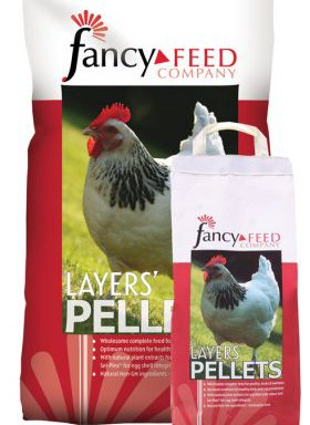 Layers Pellets For Poultry, Ducks & Geese – Currently Unavailable