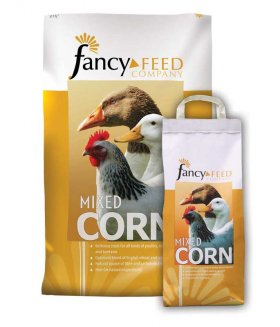 Mixed Corn for Poultry, Ducks & Geese Currently Unavailable