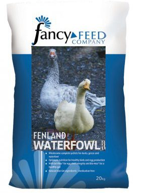 Fenland for Ducks, Geese & Water Fowl – Currently Unavailable